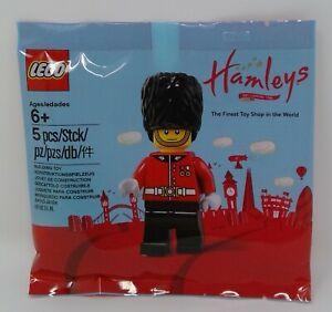 LEGO 5005233 Hamleys Royal Guard Poly Bag