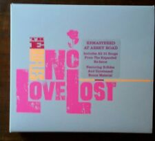 THE RIFLES - NO LOVE LOST ( 3 CD DELUXE EDITION 31 SONGS 2015 ) indie rock