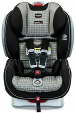 Britax Advocate Clicktight Convertible Car Seat Baby Child Safety Venti NEW 2017