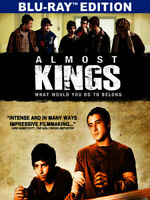 Almost Kings [New Blu-ray]