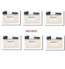 Set 6 Kits Ignition Coil Fits: Fits:BMW SERIES 1 300 500 600 700 - Mini Cooper