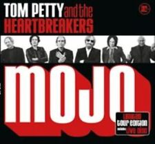 Mojo Tour Edition Tom Petty and The Heartbreakers Audio CD