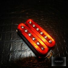 Humbucker bridge model USA fits Gibson, Fender, ESP, PRS, Jackson, Charvel,