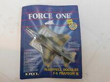 Ertl Force One McDonnell Douglas F-4 Phantom Ii 1036
