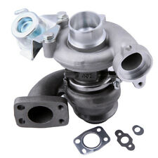 TURBOCHARGER Turbo charger for Ford FOCUS FIESTA 1.6 TDCi DV6 HDi TD02 90hp