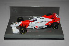 Minichamps F1 1/43 McLAREN MERCEDES MP4/11 DAVID COULTHARD - DEALER EDITION