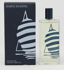 2x MARINA YACHTING After Shave Lotion Dopobarba spray 100ml