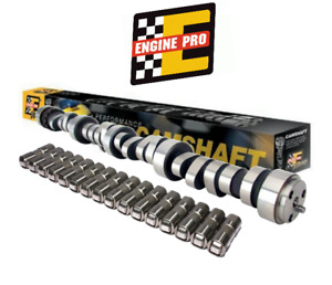 Stage 2 OEM Roller Camshaft & Lifters for Chevrolet SBC 350 5.7L 434/462 Lift