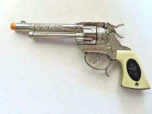 1995 remake of the Leslie Henry Wyatt Earp cap gun