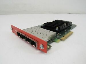 Chelsio 110-1178-50 T540-CR MSIP-REM-CC2-T540-CR 10GbE Network Adapter