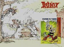 """Bloc n° 22 """"Journée du timbre 1999  - Astérix  """"  - Non plié - Neuf"""