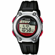 Casio reloj Deportivo W-211-1b