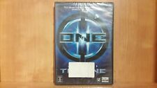 The One DVD New Sealed