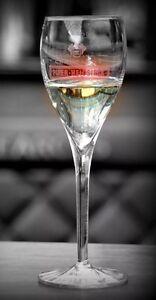 PIPER HEIDSIECK  CHAMPAGNE GLASSES X 2 BRAND NEW  LEHMANN BRAND