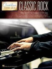 Rock Noten & Songbooks für Klavier