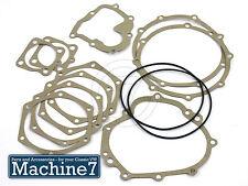 VW Beetle Gearbox Gasket Set Seal Kit 1200 1300 1500 1600 Bug T1 Karmann 1961-79