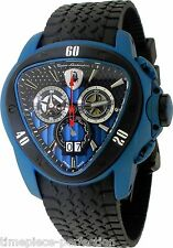 Tonino Lamborghini Products Series Spyder 1100 1123 Chronograph Mens Watch
