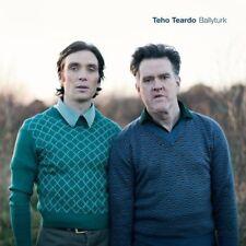 Teho Teardo : Ballyturk CD (2014) ***NEW***