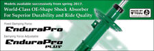 TEIN EnduraPro Front Left Shock Absorber BMW 3 Series (E90) Saloon 320i