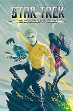 Star Trek Boldly Go, Vol. 1 by Mike Johnson (Paperback, 2017)