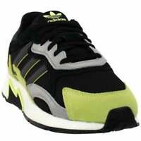 adidas Tresc Run Sneakers Casual    - Black - Mens