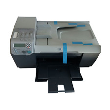 HP Officejet 5510 / 5515 Q3435A - Multifunktionsgerät Fax Schwarz/Weiß Farbe