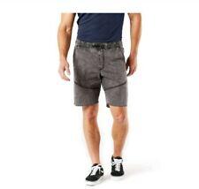 Men's Signature By Levi Strauss, Flex, Drawstring Waist, Jogger Shorts Size XL