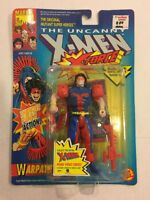 WARPATH- THE UNCANNY X-MEN- X-FORCE- MARVEL- TOYBIZ 1992- NEW