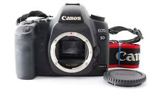 Canon EOS 5D Mark II 21.1MP Digital SLR Camera Body w/Battery from Japan 757504