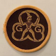 Brownie Guide Badge (Girlguiding)