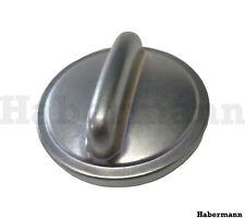 Tankdeckel Nennmaß 40mm / Außenmaß 62mm Dichtung 38,5mm / 60mm belüftet