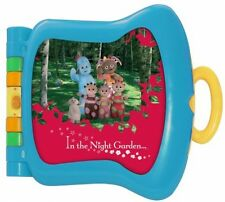 Inspiration Works In The Night Garden Story Case UK POST FREE