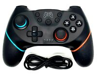 Pro Controller for Nintendo Switch Wireless Gamepad Joypad Console 2019 NEW