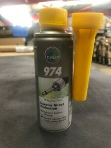 Tunap 974 Petrol Injector cleaner