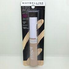 Maybelline Superstay 24H Long Wear Concealer 2 Light