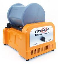 NEW! Lyman Cyclone Rotary Case Tumbler 115V 7631550