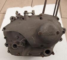 Blocco, carter motore originale vuoto per Moto Morini regolarità 125 e 160