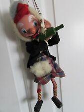 Vintage Pelham Puppet - Macboozle - unboxed