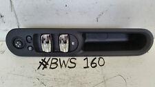 Mini Clubman F54 Controlador Alimentación Y Ventana Lateral Plegable Ala Espejo Interruptor 9354861