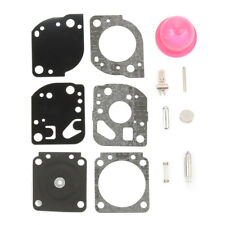 Carburetor Carb Overhaul Rebuild Repair Kit For Zama RB-117 C1U-W19 # 530071811