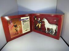 Hartland George Washington and Ajax Horse and Rider series