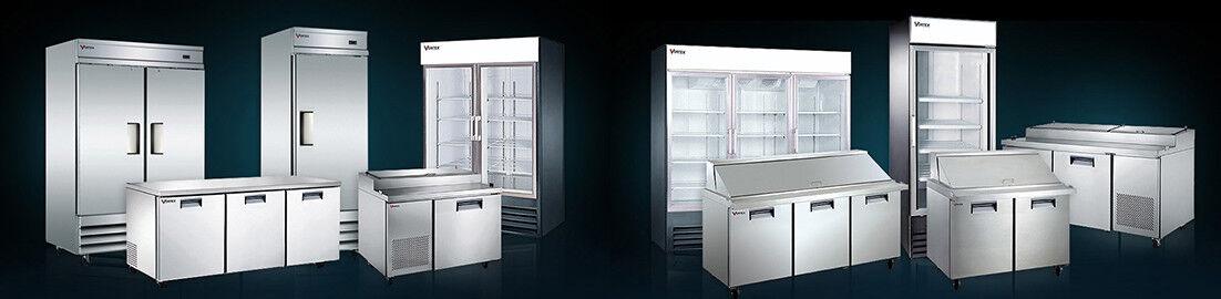 Vortex Commercial Refrigeration