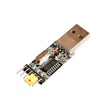 3.3V 5V USB to TTL UART Module CH340G Serial Switch