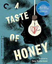 A Taste of Honey (Blu-ray Disc, 2016, Criterion Collection)