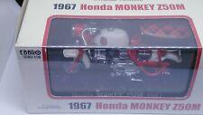 1967 Honda MONKEY Z50M 1/10