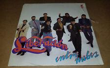 Liberacion - Entre Nubes - 1991 - LP - SEALED