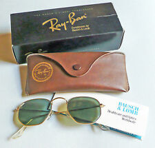 Ray-Ban Classic Collection Style 3 Arista occhiali da sole vintage sunglasses
