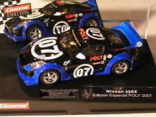 Carrera Evo Nissan 350 Z Poly Special Edition 27197