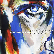 Pete Townshend Scoop 3 180g Light Blue Coloured Triple Vinyl LP Download