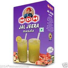 MDH JALJEERA Masala Powder Indian Blended Spice Masala Indian Recipes100g